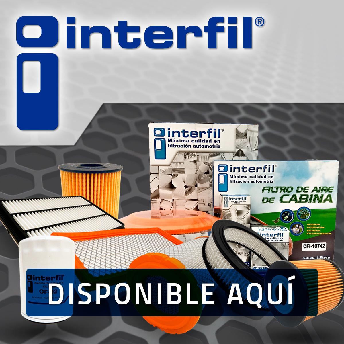 Interfil-MI2